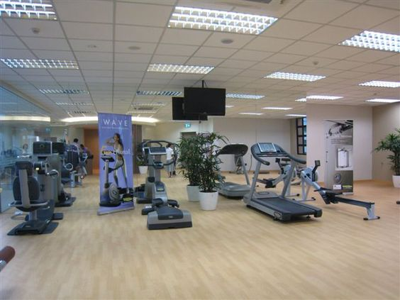 2009   Hit the Gym at the polyclinic - Technogym - Woodlands NHG Polyclinic   More information at: http://www.ausleisure.com.au/default.asp?PageID=2&Display=True&ReleaseID=793