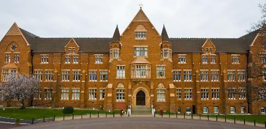 St Dunstans college