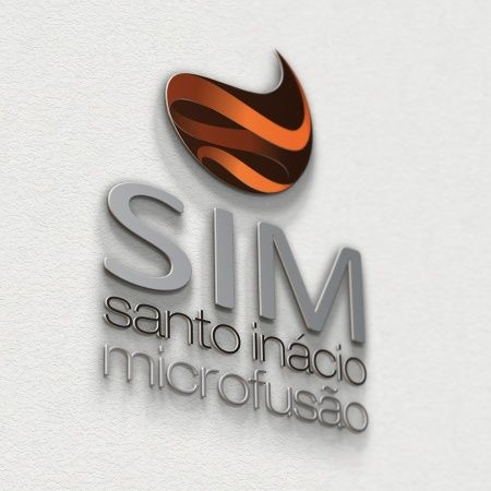 Z! Studio - Portfolio - Identidade Visual SIM Santo Inácio Microfusão