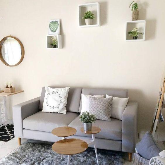 Model Sofa Minimalis Harga Dibawah 2 Juta Ikea