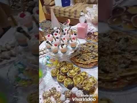 Salam Banat Hadi 3idmilad Banti Issrae Chhiwat Manyadi Youtube Candles Birthday Candles