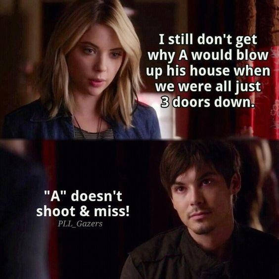 "S5 Ep6 ""Run, Ali, Run"" - Hanna and Caleb"