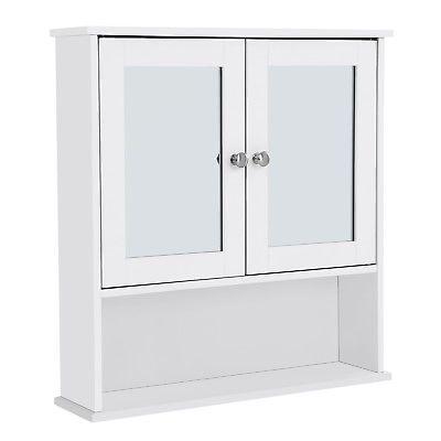 Spiegelschrank Badschrank Hangeschrank Spiegel Mit Ablage