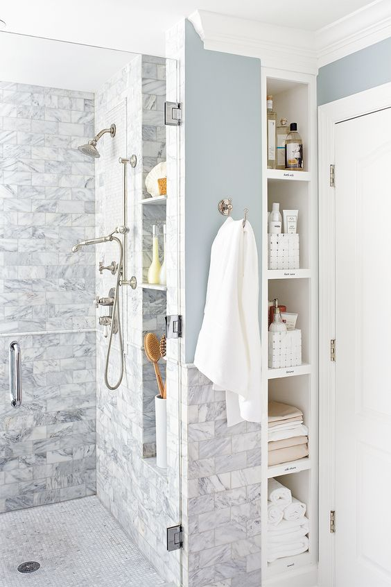 Absolutely Stunning Walk In Showers For Small Baths Small Master