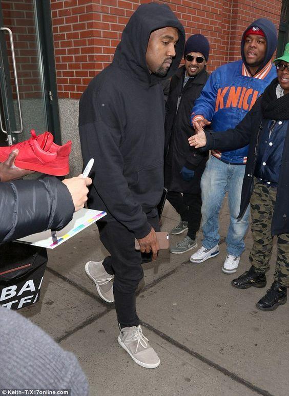 Kanye west style, Kanye fashion, Yeezy 750