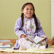 Take a look at the Counting Sheep: Kids' Sleepwear event on #zulily today!