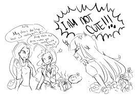 Resultado de imagem para anime girl disastrous