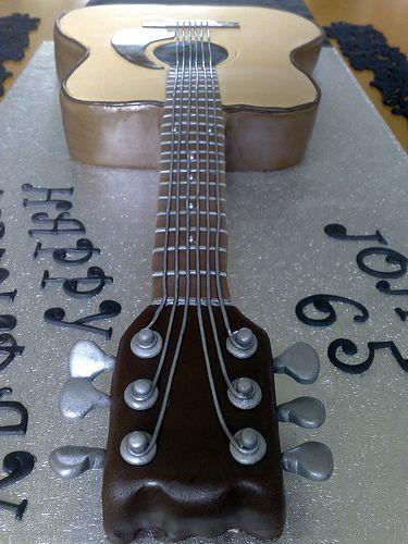 Acoustic ....... (chitarra Cake),......... tante