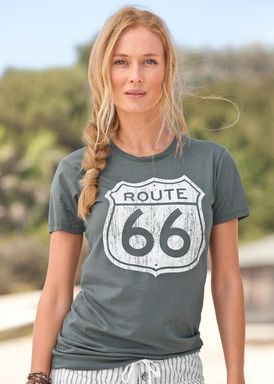 {route 66}