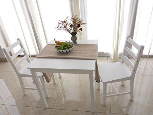 Furniture Uk Shop Solid Wood Dining Table 2 Chairs Contemporary