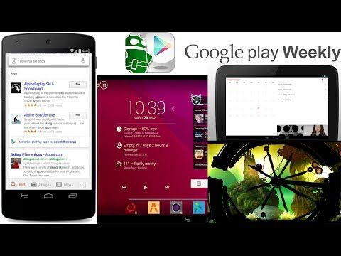 5 Android apps you shouldn't miss this week!