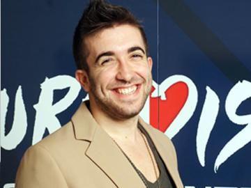 eurovision 2012 malta kurt calleja