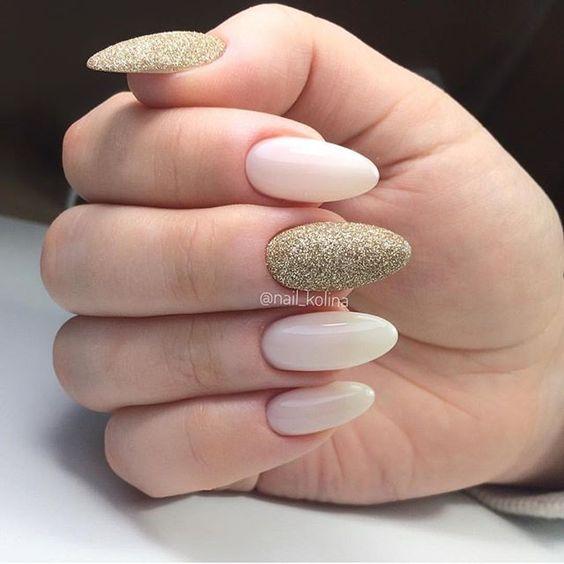 Simply elegant nails