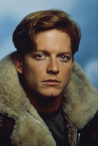 Eric Stoltz. The top of my hot redhead list.