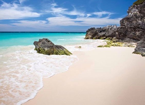 tucker's point, bermuda.: