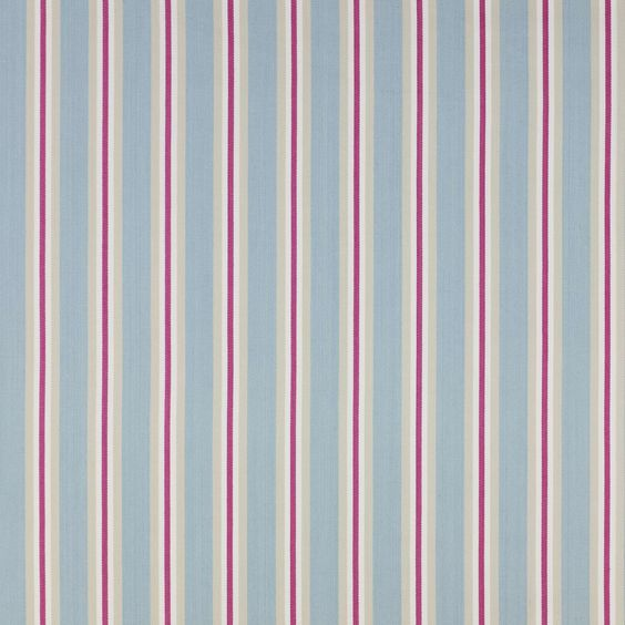Jane Churchill fabric- Salthouse stripe
