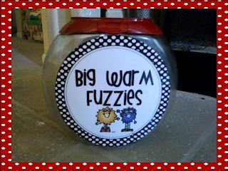 Warm Fuzzies container - use for Tide Pods container: Good Ideas, Pod Containers, Pod Box, Fuzzies Container, Container Crafts, Frascos Box, Tide Pods Container, Craft Ideas, Box Jabon