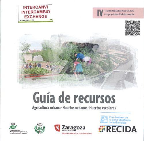 També disponible al Centre de Documentació del Parc http://catalegbeg.cultura.gencat.cat/iii/encore/record/C__Rb1517248  i a text complet a: http://www.zaragoza.es/contenidos/medioambiente/cda/congreso-recida.pdf