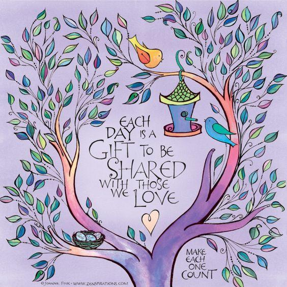 Birds & Butterflies - Zenspirations
