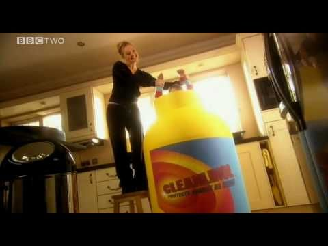 Dirty Children Explode (Probably) - That Mitchell & Webb Look Series 4 E...