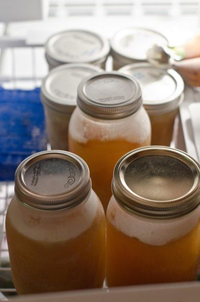 make your own broth