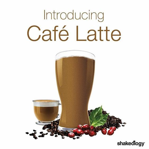 I have a feeling this is going to be my new favorite breakfast!   Want to know when it comes out? Shoot me an email: fashionablefitfabulous@gmail.com  #cafelatte #shakeology #healthiestmealoftheday #newshakeology #densenutrition #superfoods