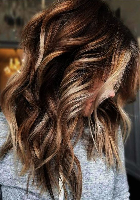 Pin On Women Hair Color Ideas