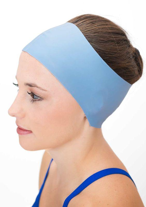 Ear Band It Swim Protection Headband Health Fitness Swimming Pinterest And