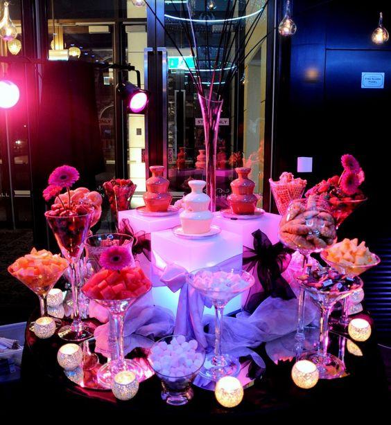 Decorations, 21st Birthday Ideas???