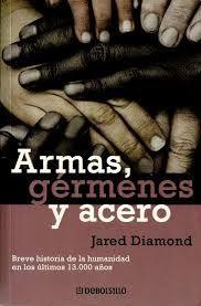 5.- Armas, gérmenes y acero. Jared Diamond - Búsqueda de Google