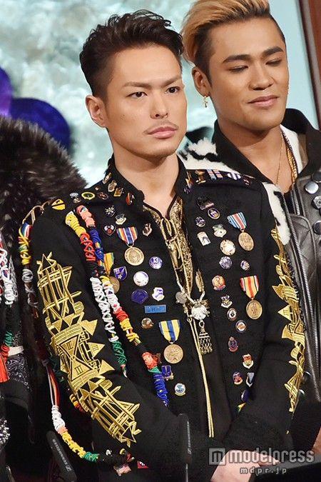 Imaichi Ryuji & Elly