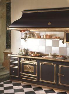 Cucine Officine Gullo: lo stile made in italy per la casa ...
