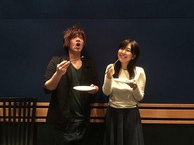 yoshitsugu+matsuoka | tumblr_nf7swffVPM1sqals7o1_400.jpg... Matsuoka Yoshitsugu