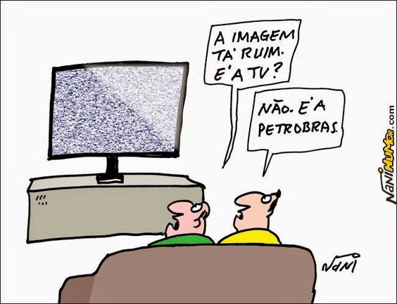 Post  #FALASÉRIO!  : Imagem é tudo !