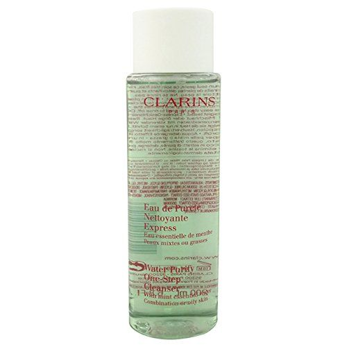 Water Purify One-Step Cleanser with Mint Essential Water by Clarins #12