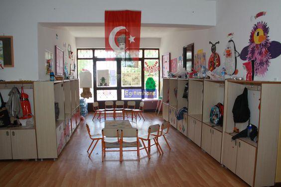 Avsallar Ayhan Şahenk Anaokulu (ANTALYA ALANYA)
