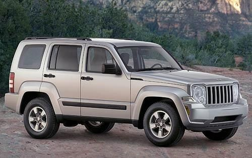 2010 Jeep Liberty Fuel Economy In 2020 Jeep Liberty 2010 Jeep