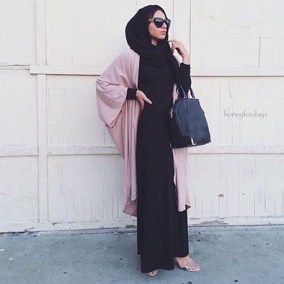 Hijabstyle Fashion Modest Lookbook Hijab Muslimah Ootd Backtoschool Hijab Outfits