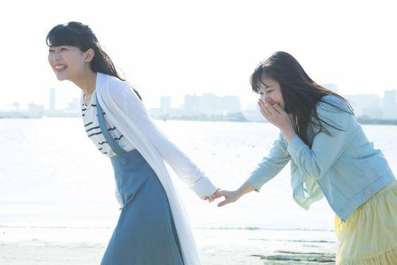 伊藤理々杏と岩本蓮加