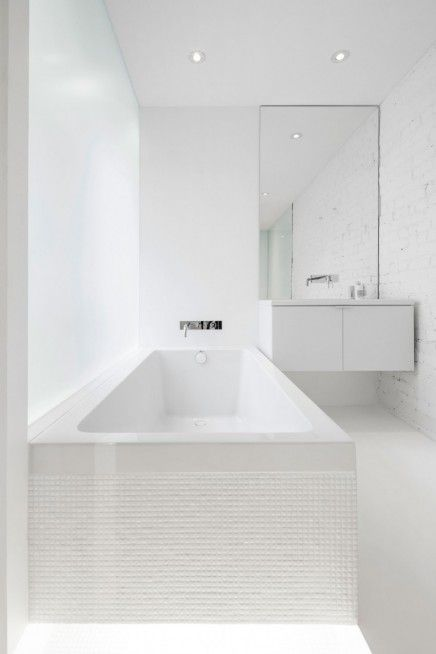 roze schimmel badkamer: u gamma badkamer matten brigee. u roze, Badkamer