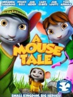 Phim Vương Quốc Loài Chuột