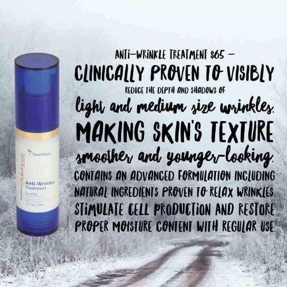 most effective anti wrinkle cream