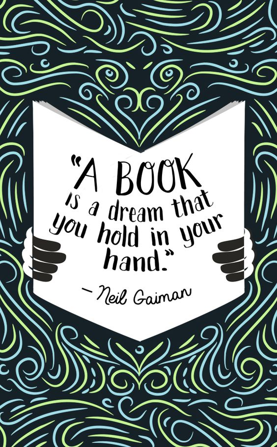 Check out these classic and inspirational book quotes. These are sure to resonate with book lovers!: