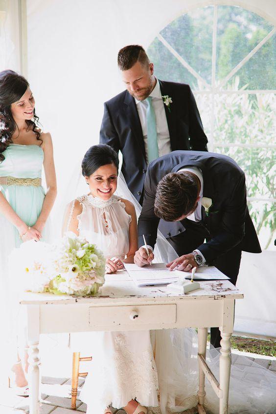 Royal Botanical Gardens Wedding Burlington Ontario Niagara Oakville Planner