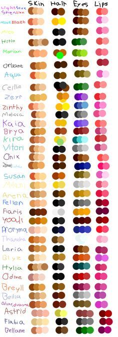 Where Stories Live Skin Color Palette Colorful Drawings Make A Color Palette