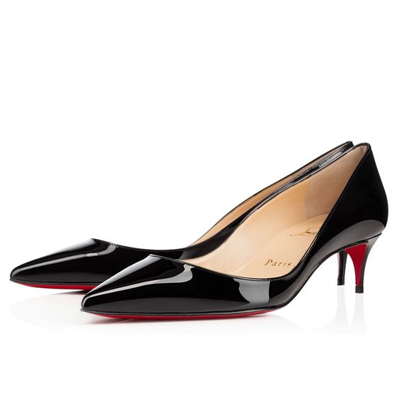 chaussures louboutin new decoltissimo