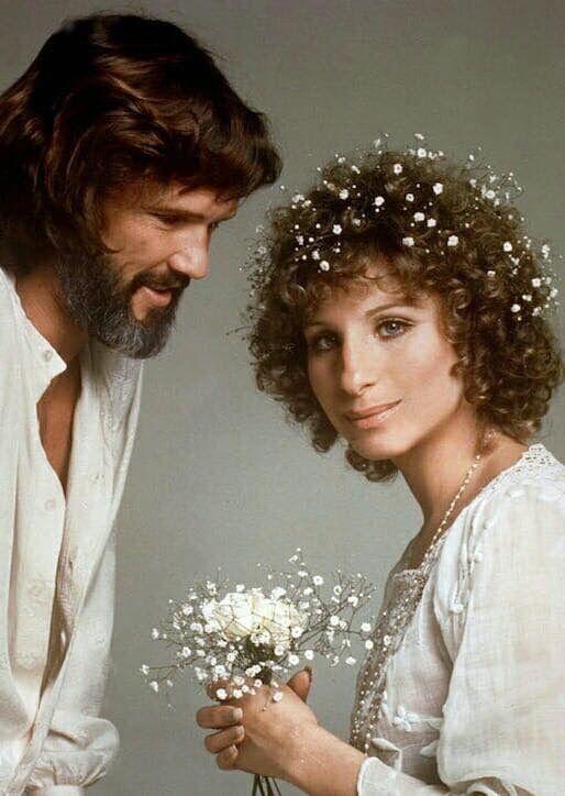 The Wedding A Star Is Born A Star Is Born Barbra Barbra Streisand