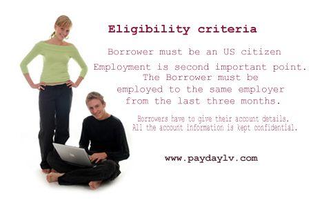 Cash money advance loan picture 6