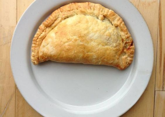Cornish Pasties Recipe -  I think Cornish Pasties is a good dish to try in your home.