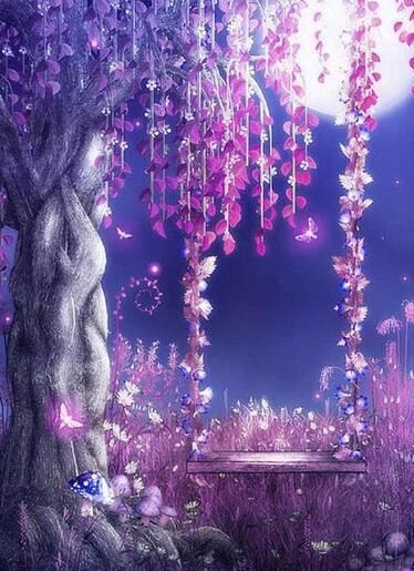 Pin On My Saves Beautiful wallpaper magical background